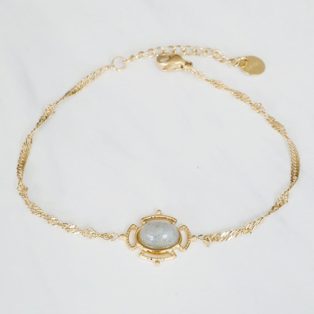 Karma Armband Gold