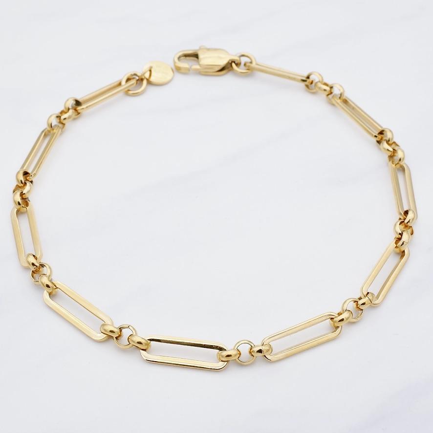 Briana Armband Gold
