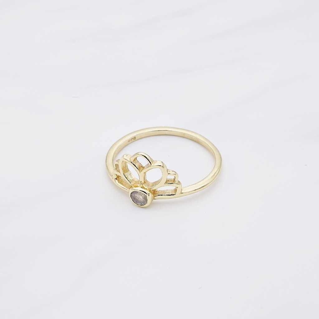 Muja Ring Gold