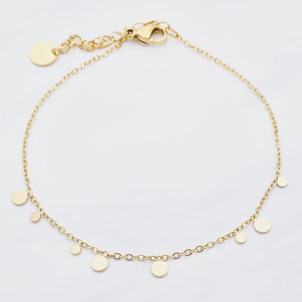 Lucy Armband Gold