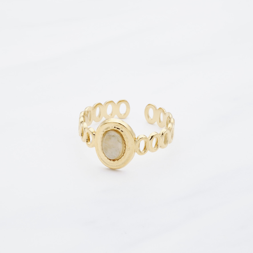 Marou Ring Gold