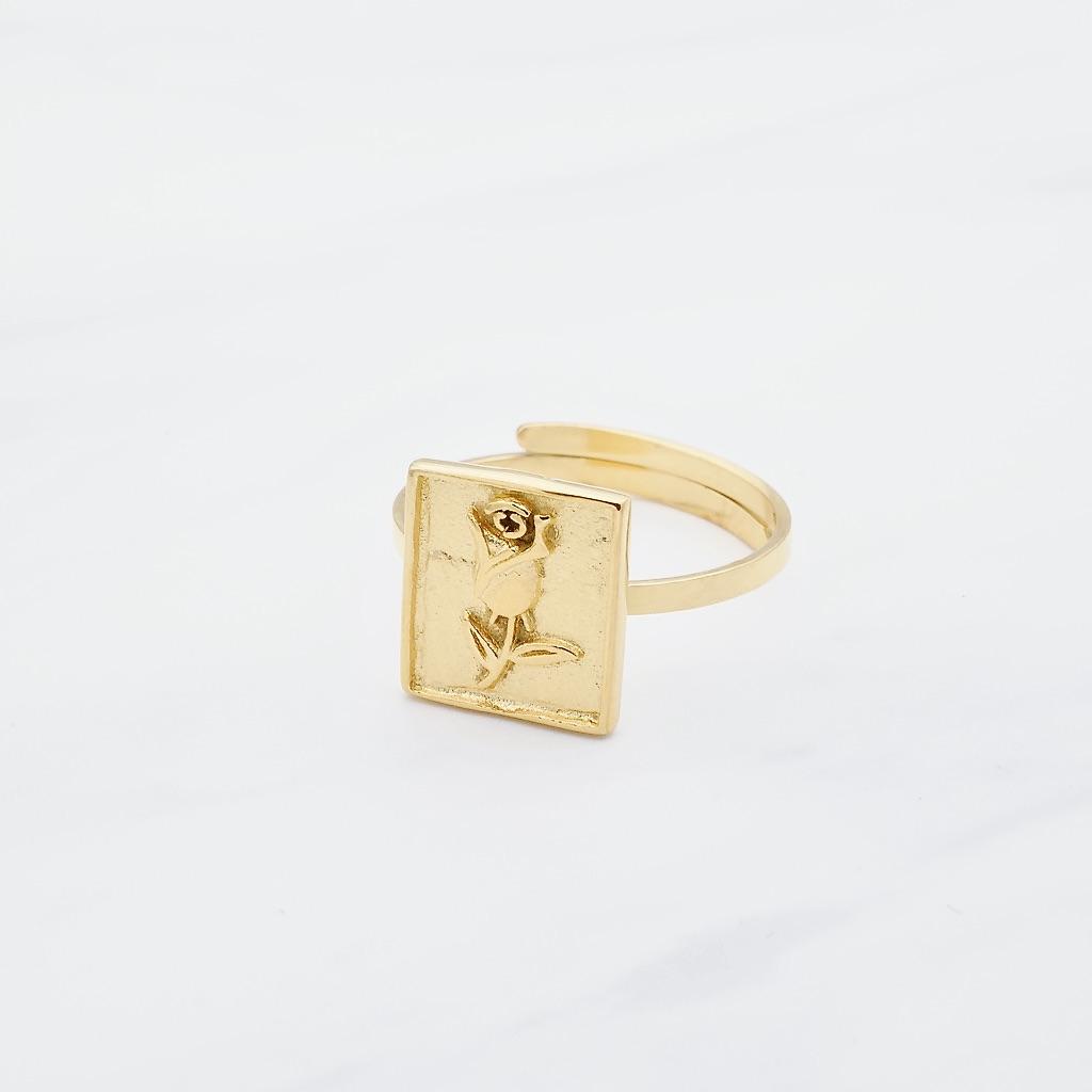 Rosen Ring Gold