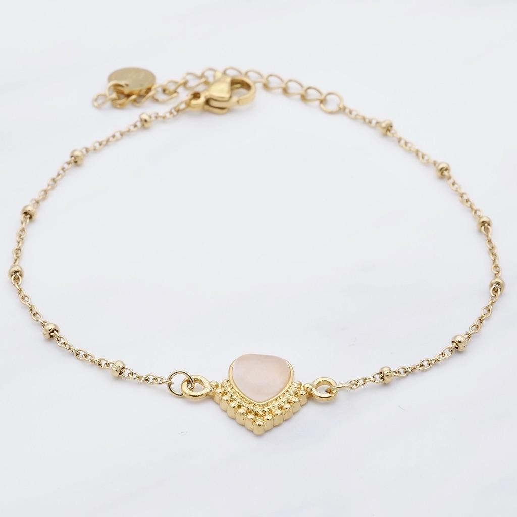 Sweet Armband Gold