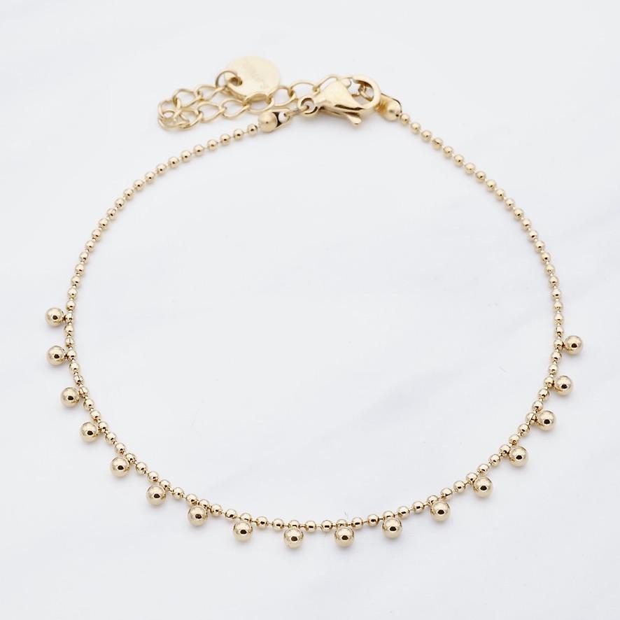 Caio Armband Gold
