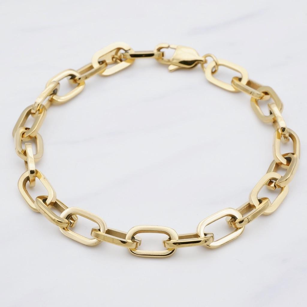 Ego Armband  Gold