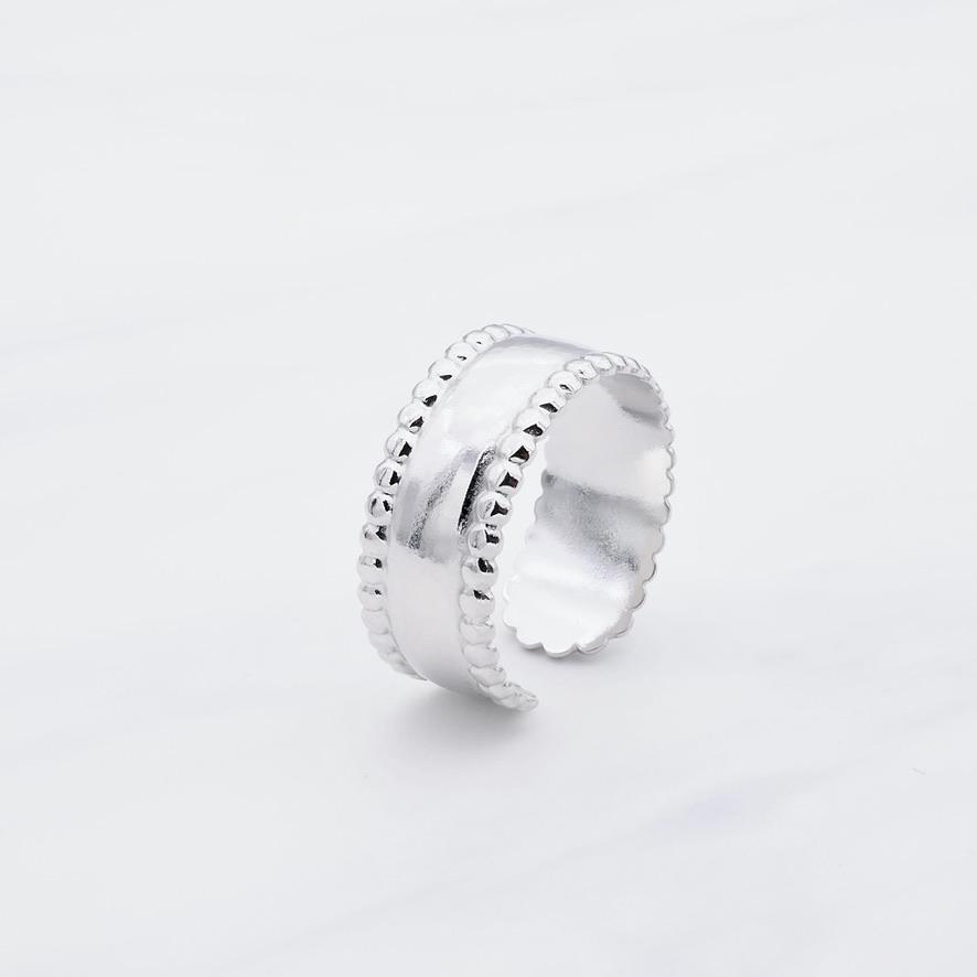 Rahel Ring Silber