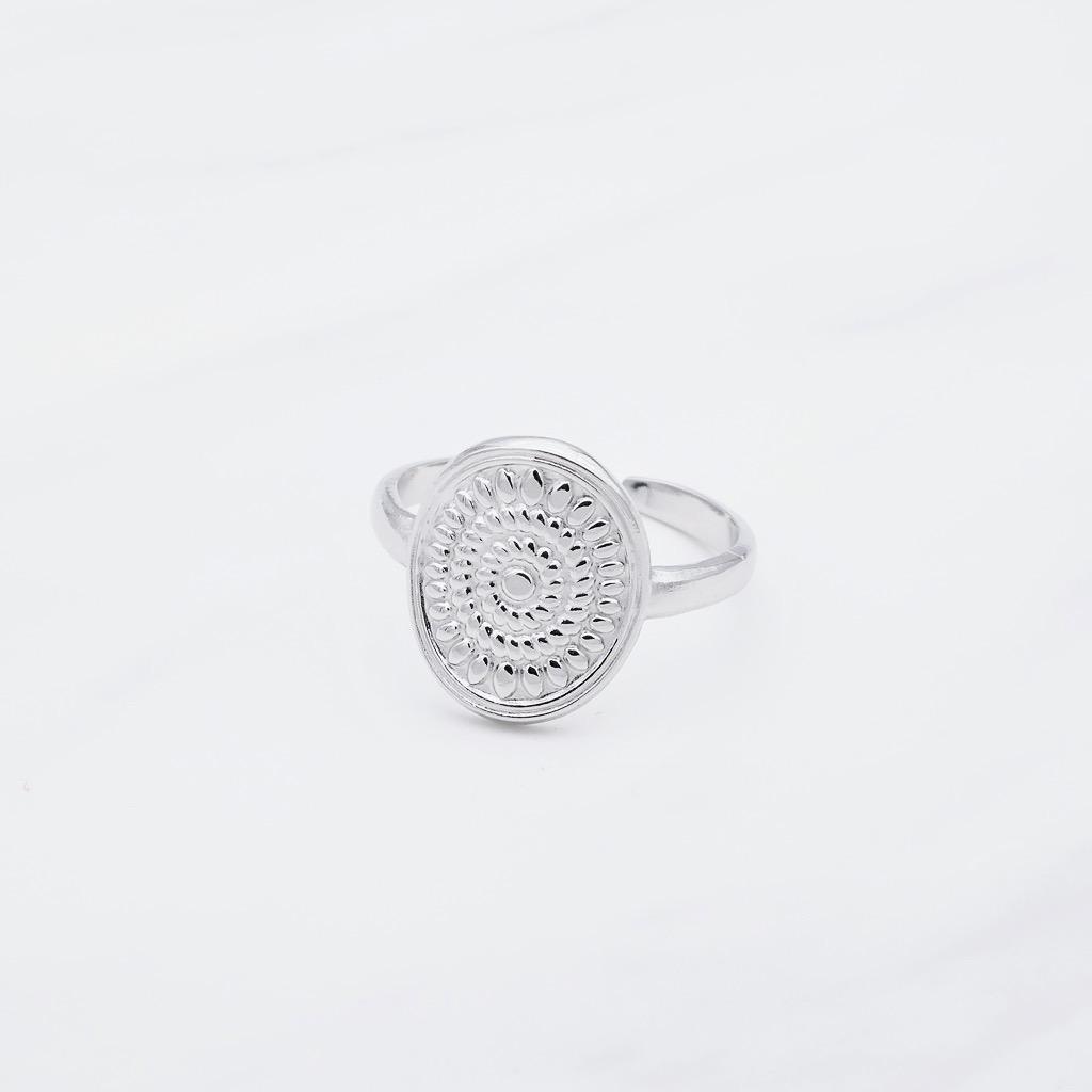 Liz Ring Silber
