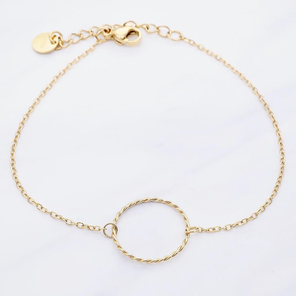 Caja Armband Gold