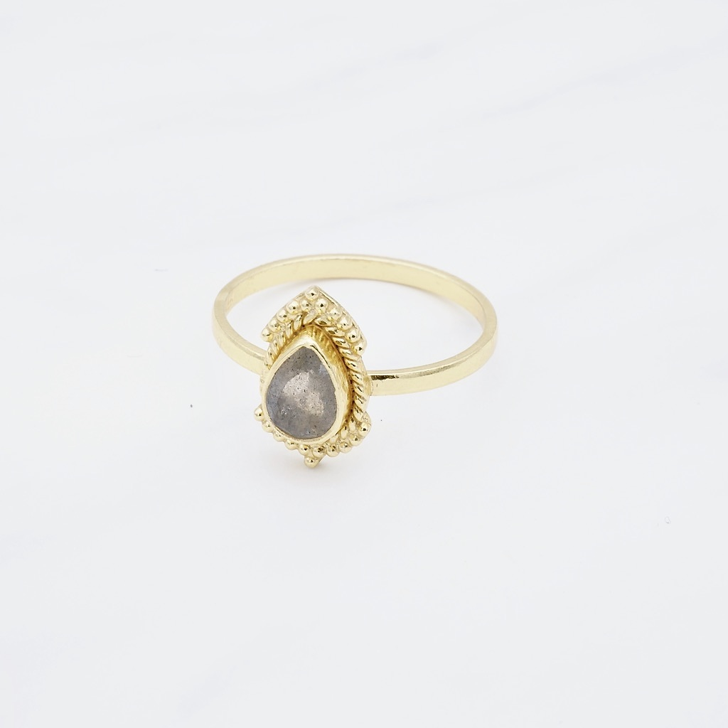Lara Ring Gold