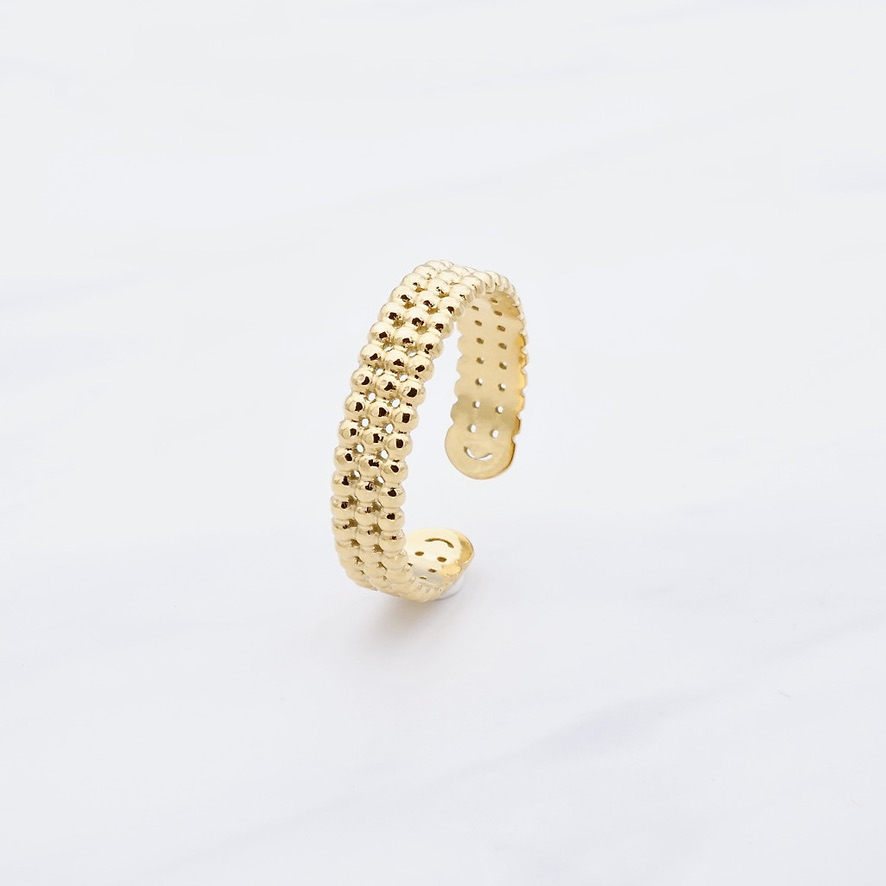 Rea Ring Gold