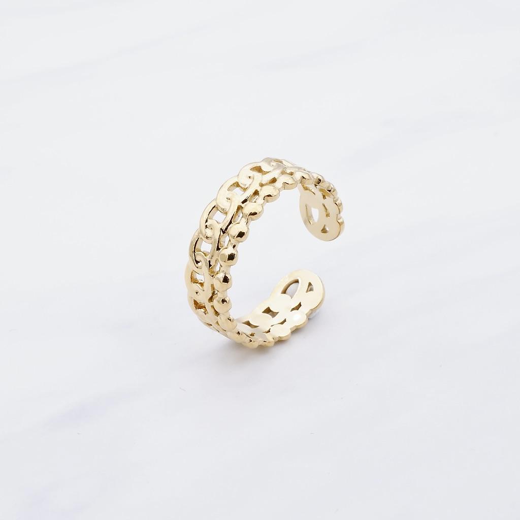 Manja Ring Gold