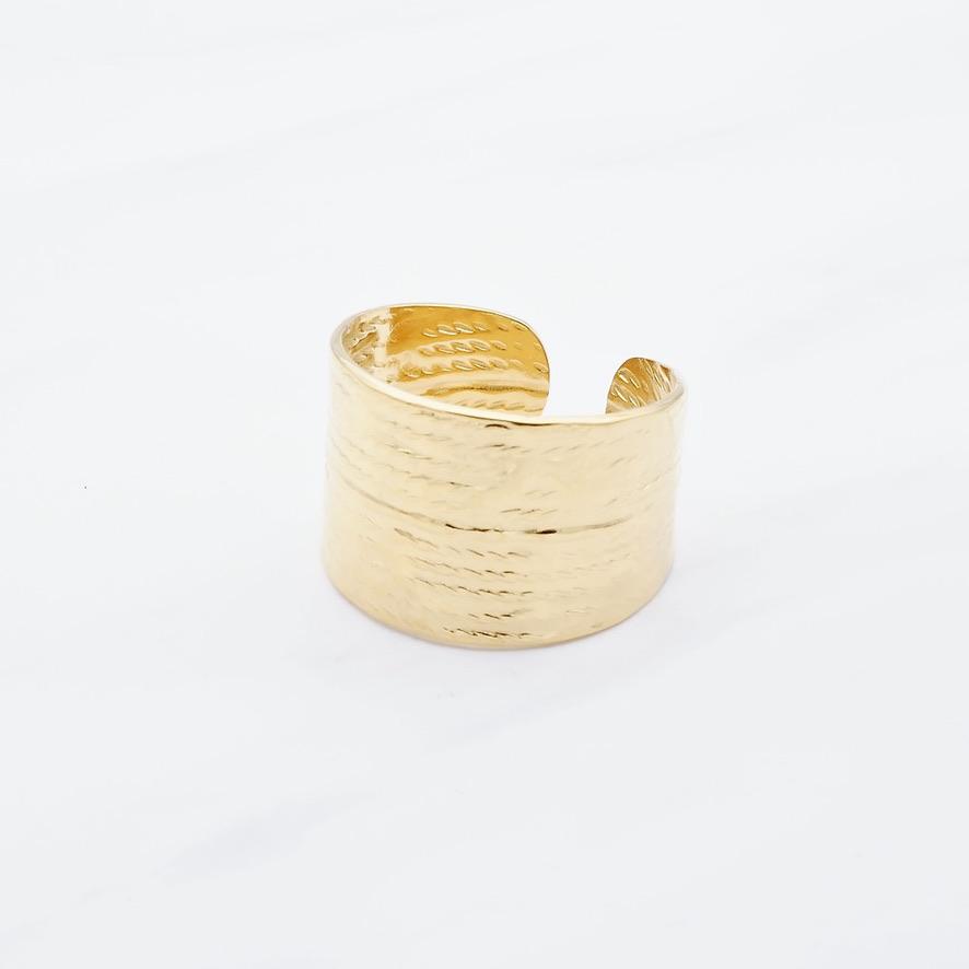 Cim Ring Gold