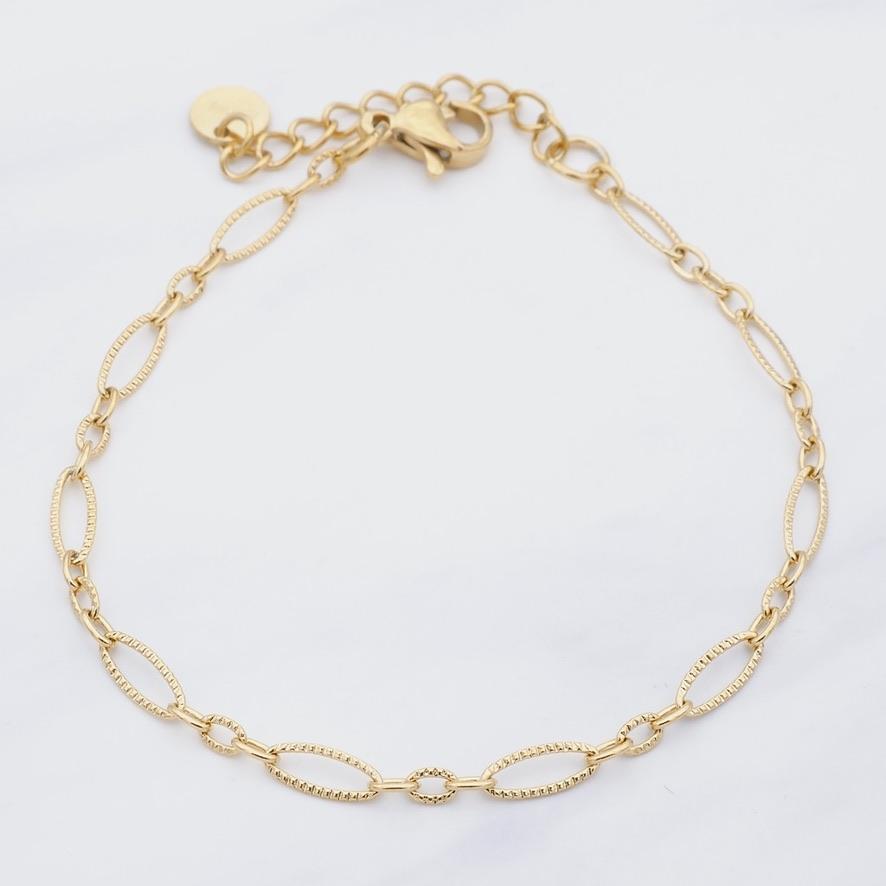 Clarissa Armband Gold