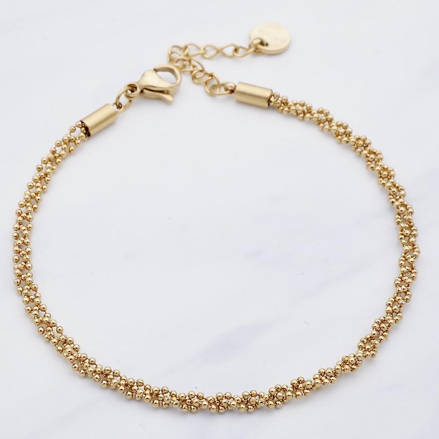 Lili Armband Gold