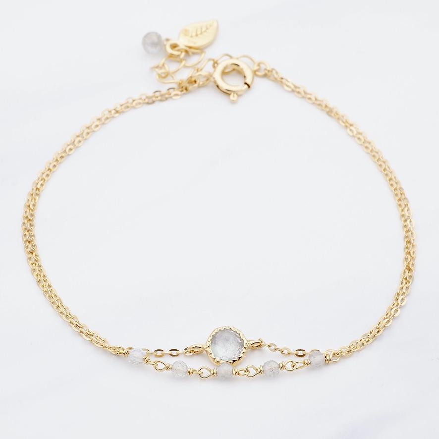 Duena Armband Gold