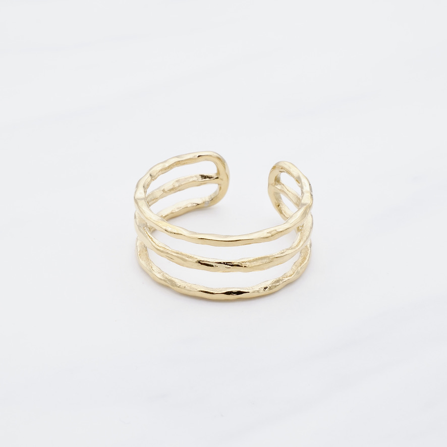 Sofie Ring Gold