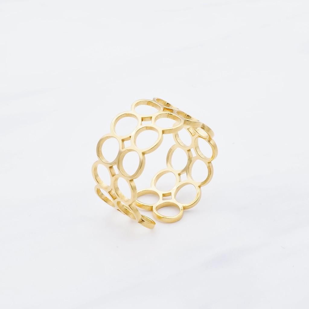 Nea Ring Gold