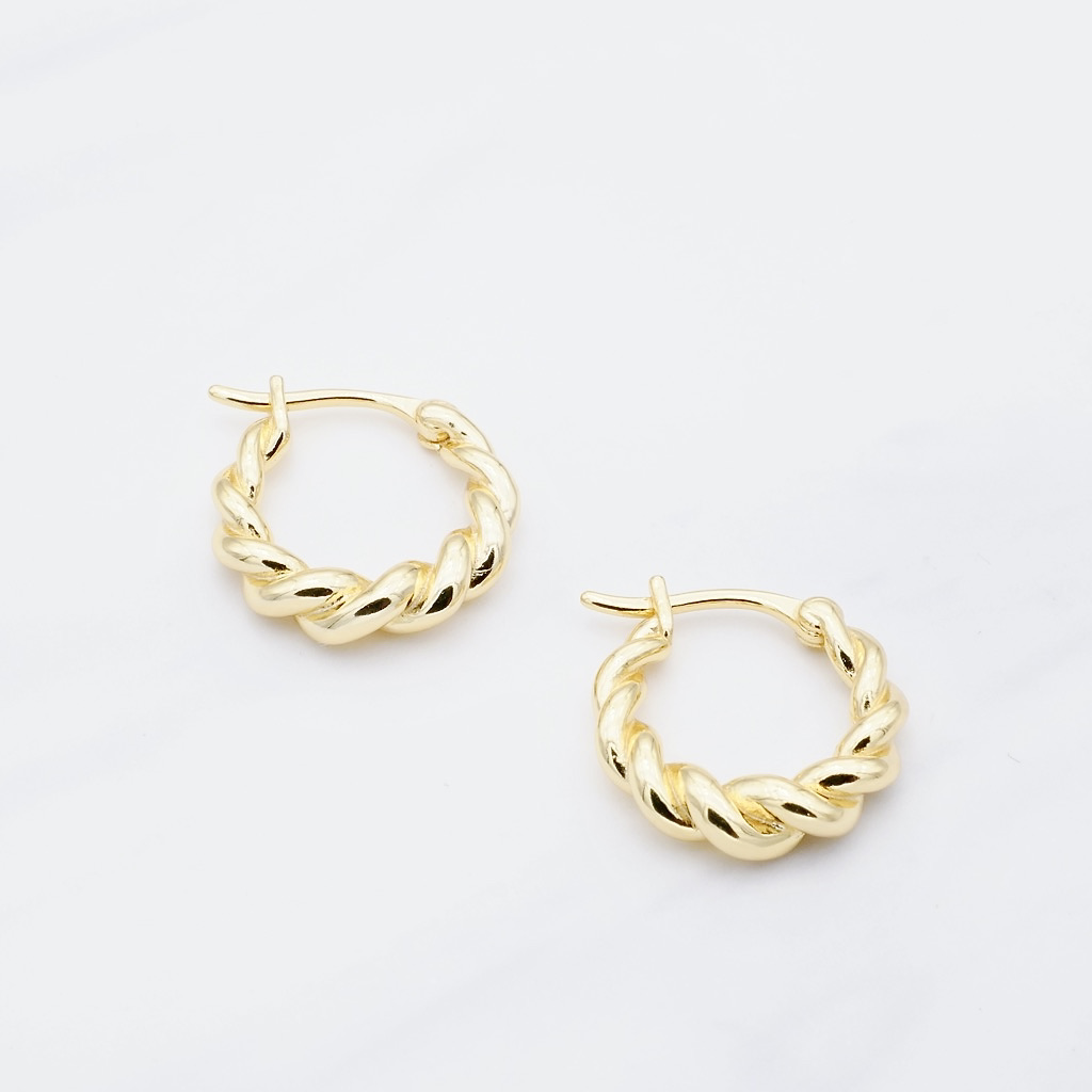 Elisa Creole Gold