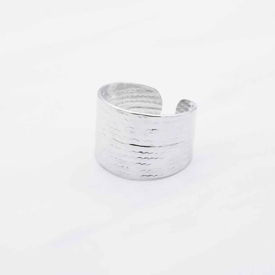 Cim Ring Silber