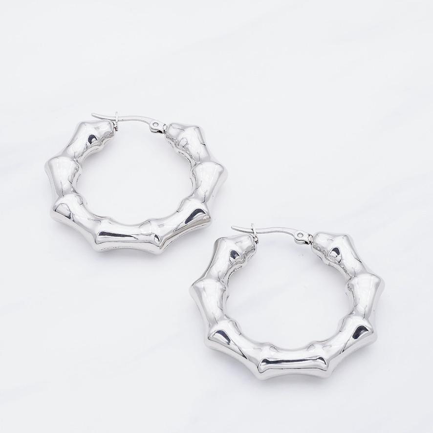 Alivia Creole Silber