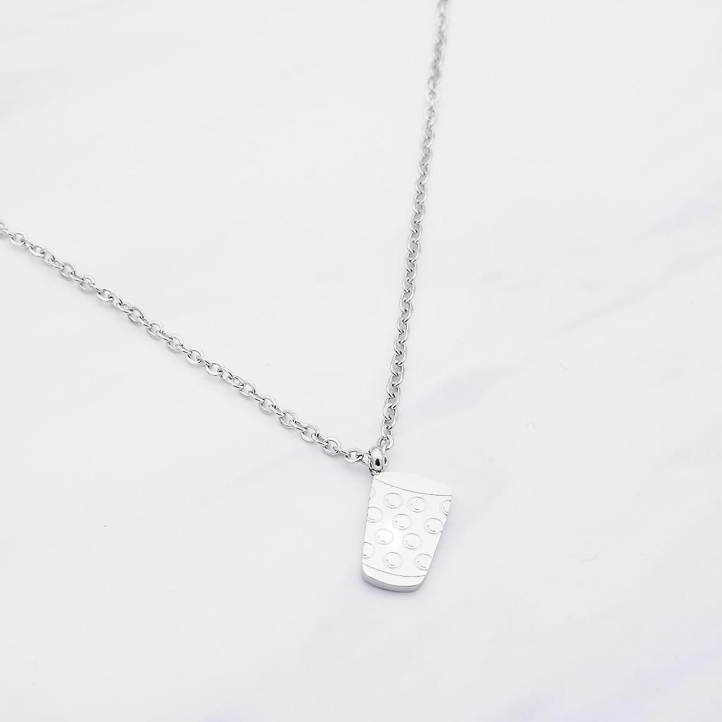 Pfälzer Mädsche Kette Silber
