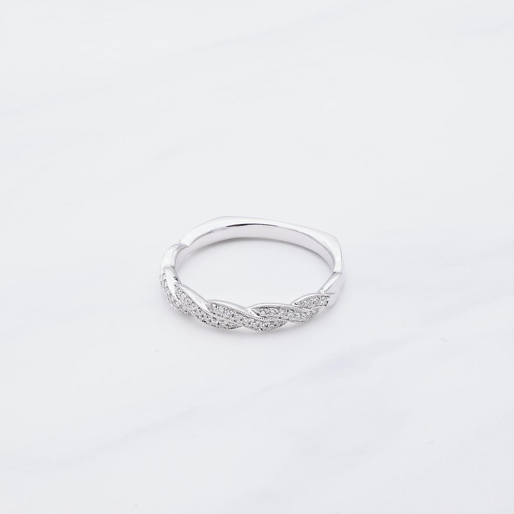 Memoire Ring 950er Platin