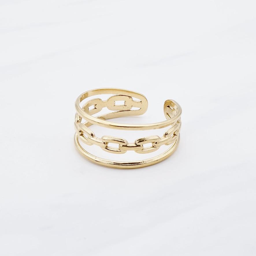 Alessa Ring Gold