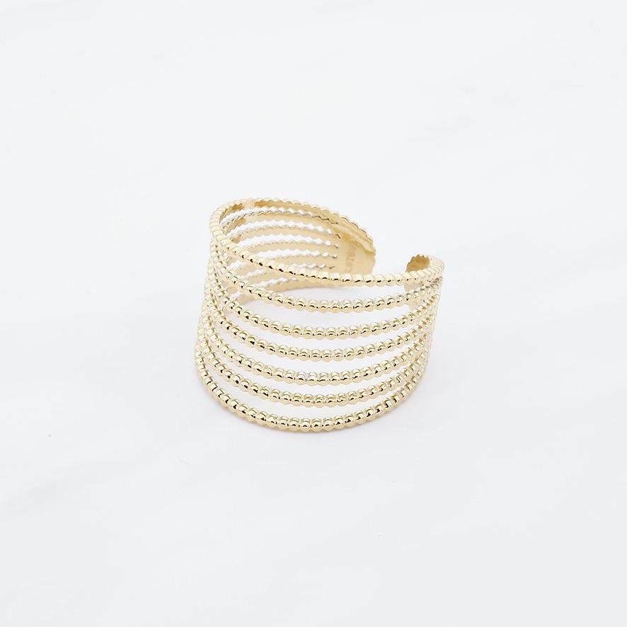 Luisa Ring Gold