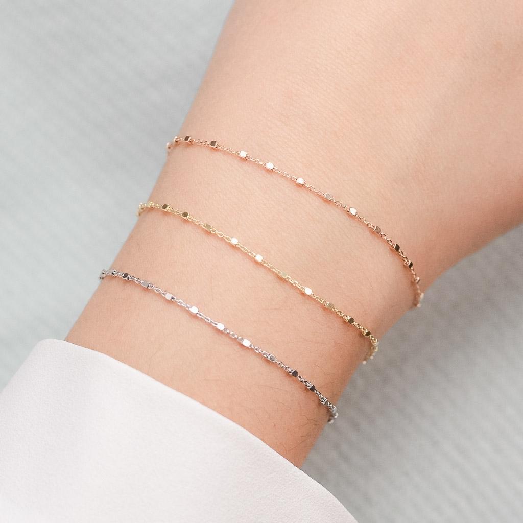 Shiny Armband