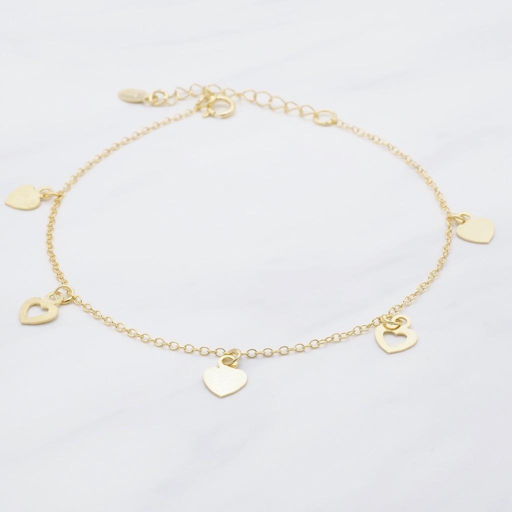 Lovebird Armband