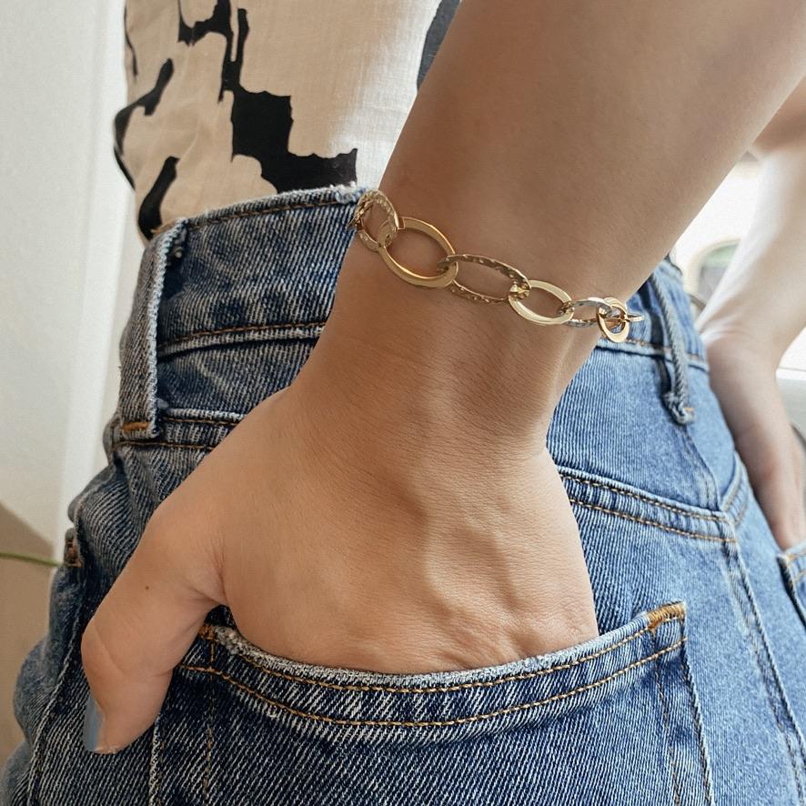 Janice Armband Gold