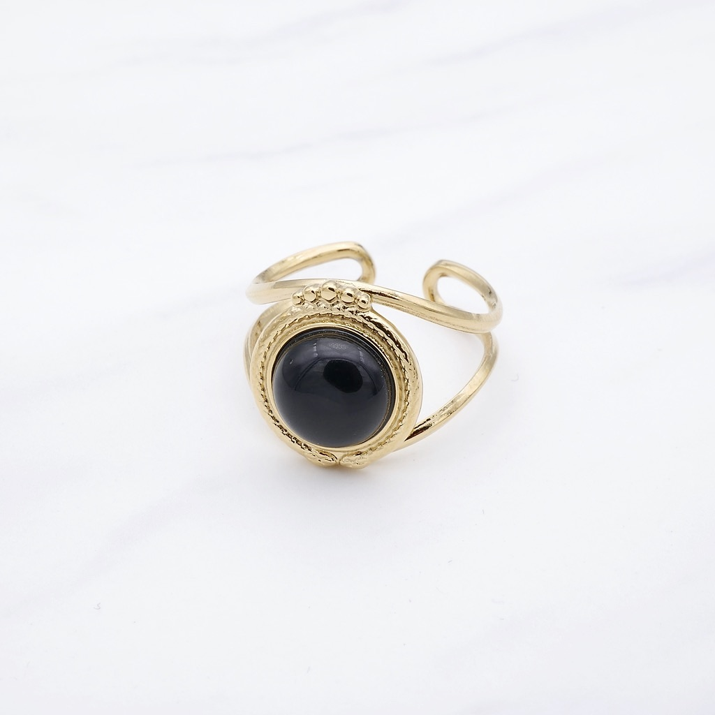Maria Ring  Gold