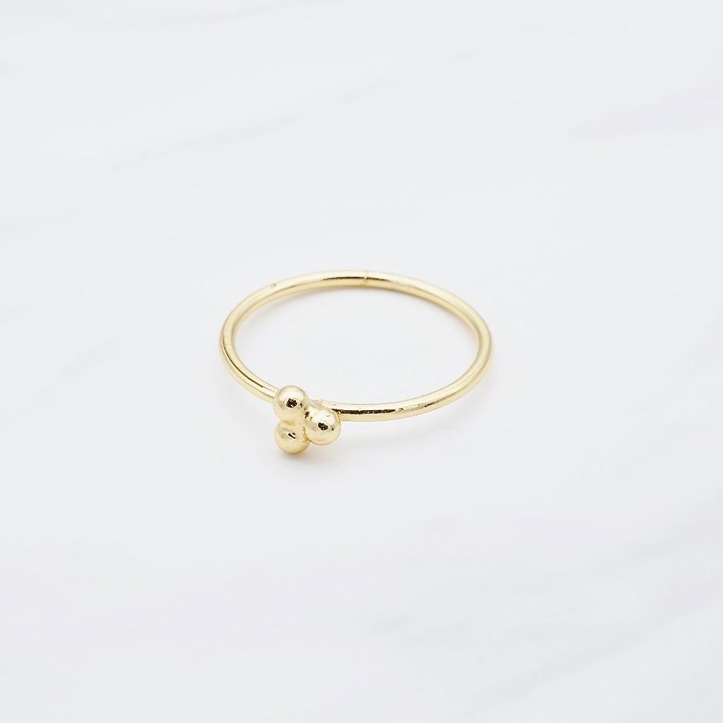 Beat Ring Gold