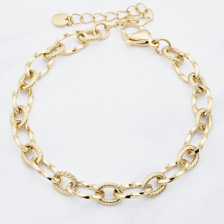 Grace  Armband Gold