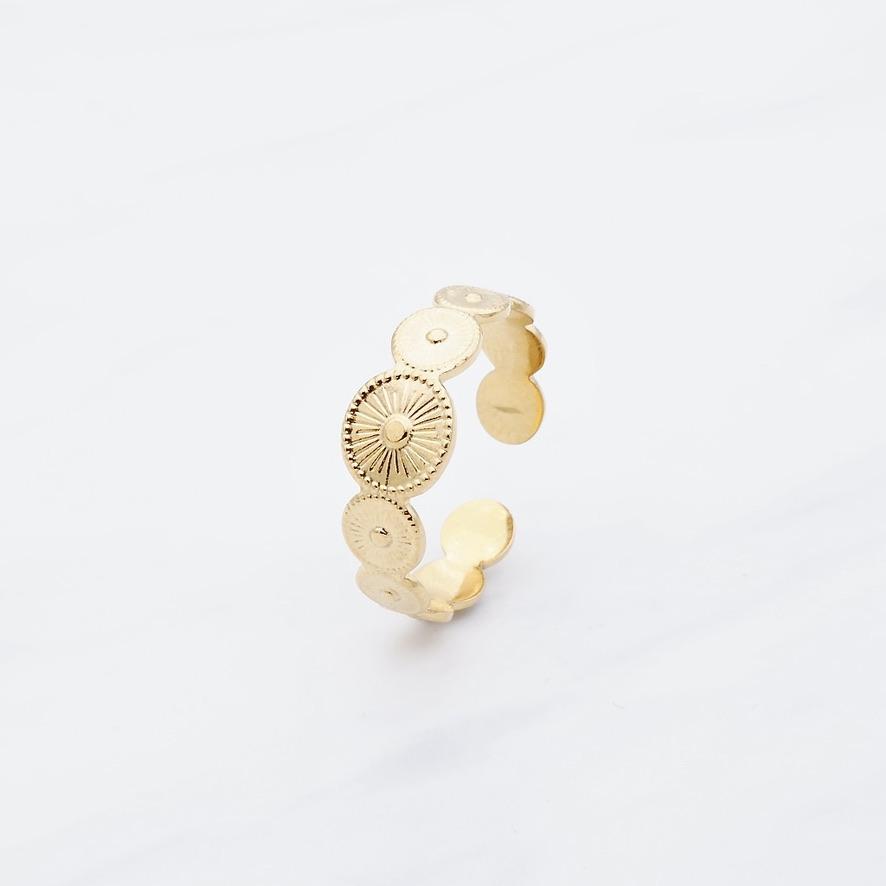 Amalia Ring Gold