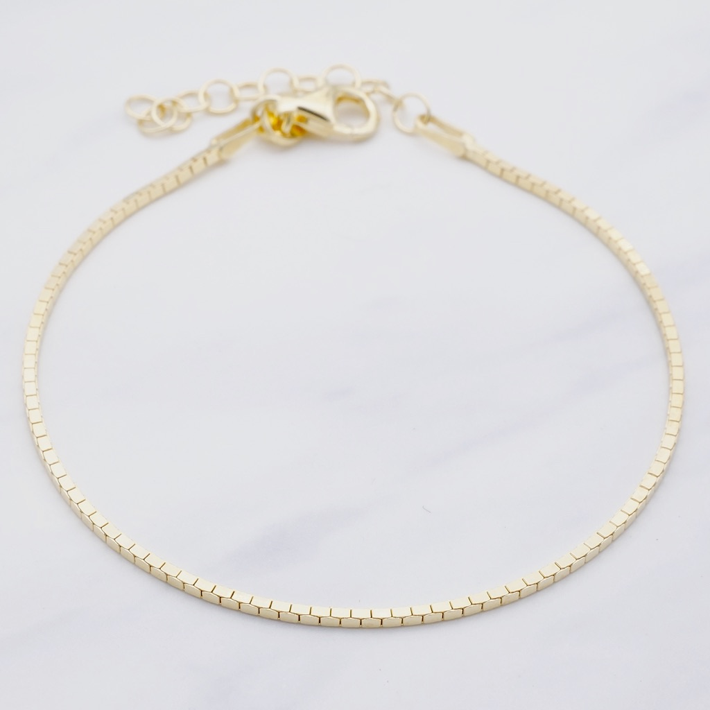 Cathy  Armband  Gold