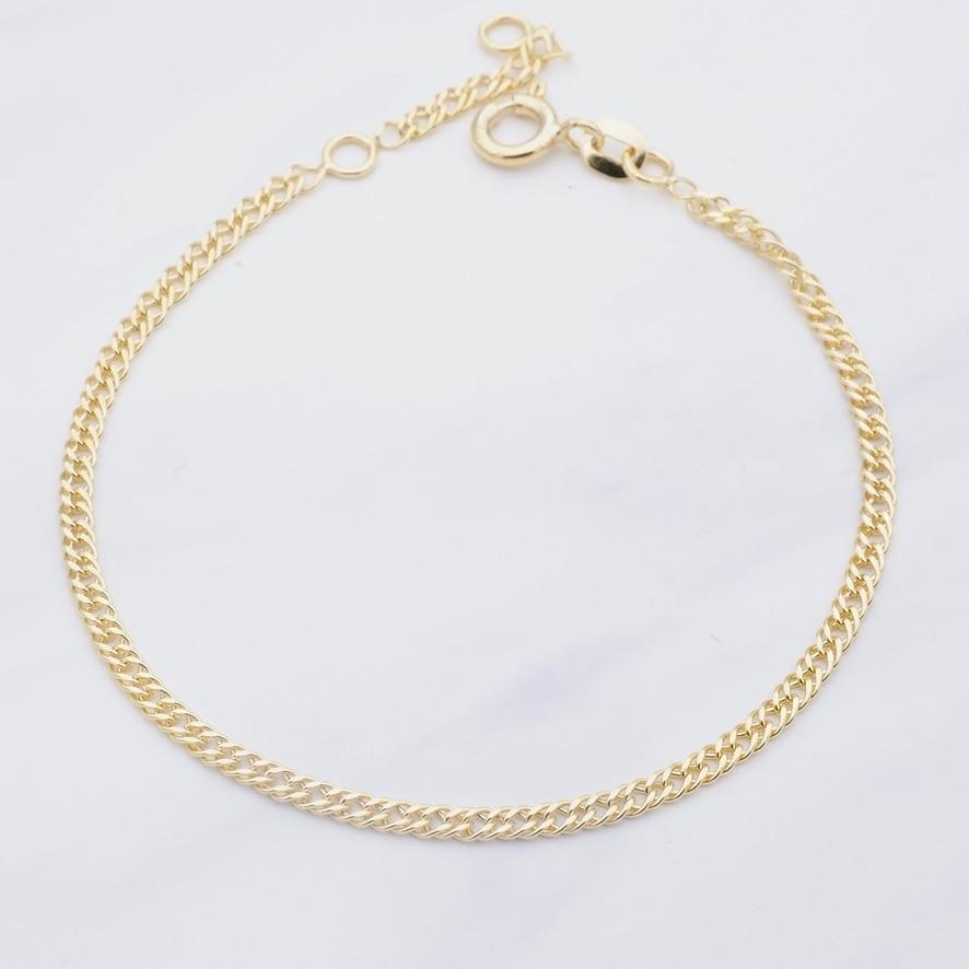 Reva Armband Gold