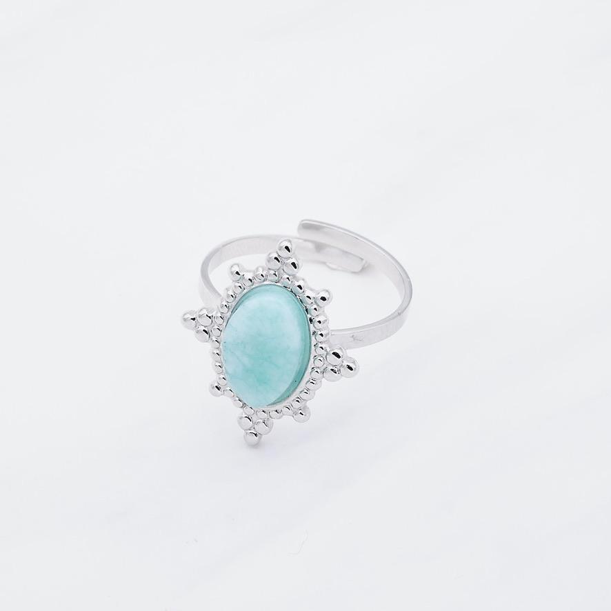 Sana Ring Silber