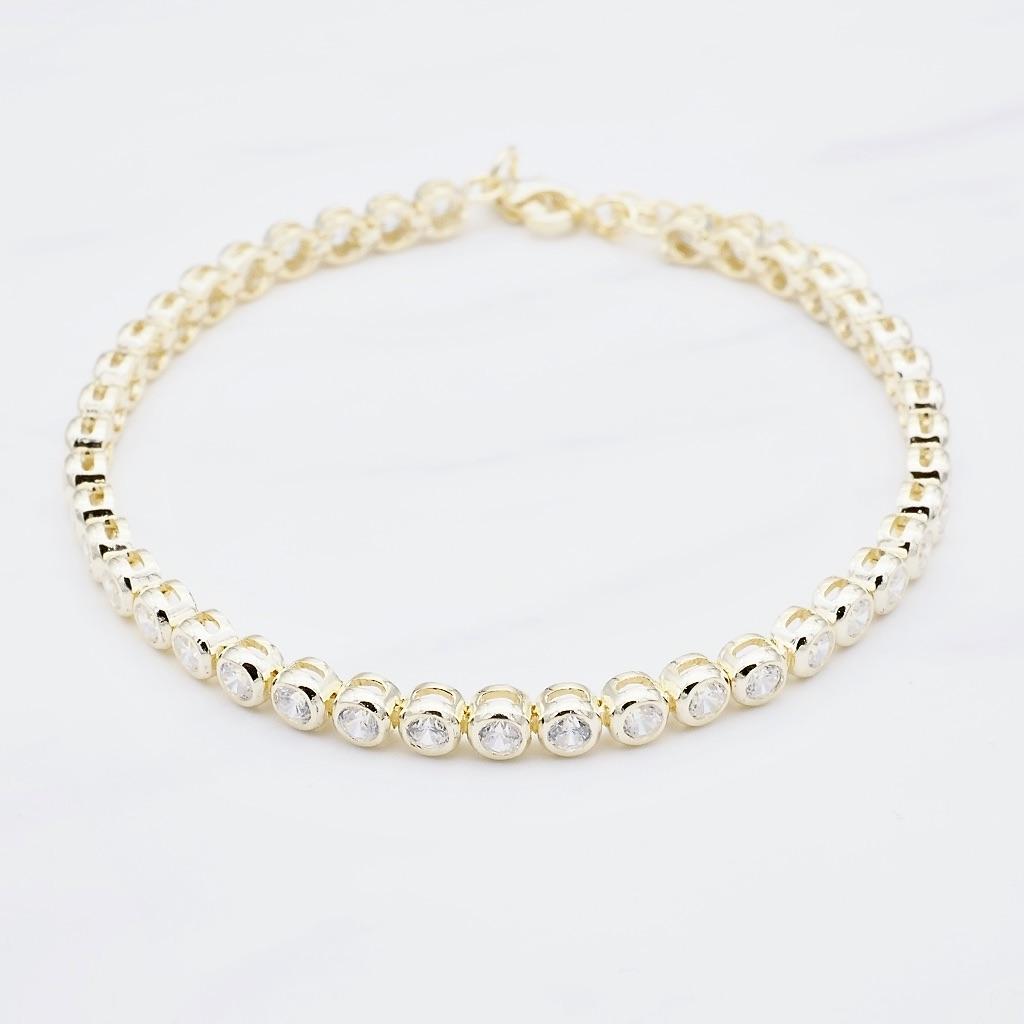 Zoe Armband Gold