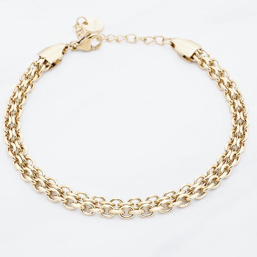 Anaya Armband Gold
