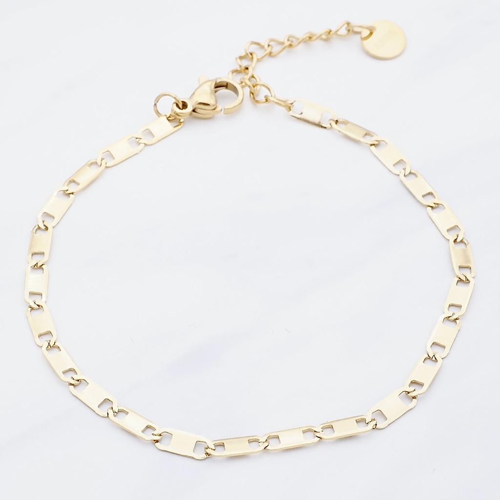 Zora Armband Gold