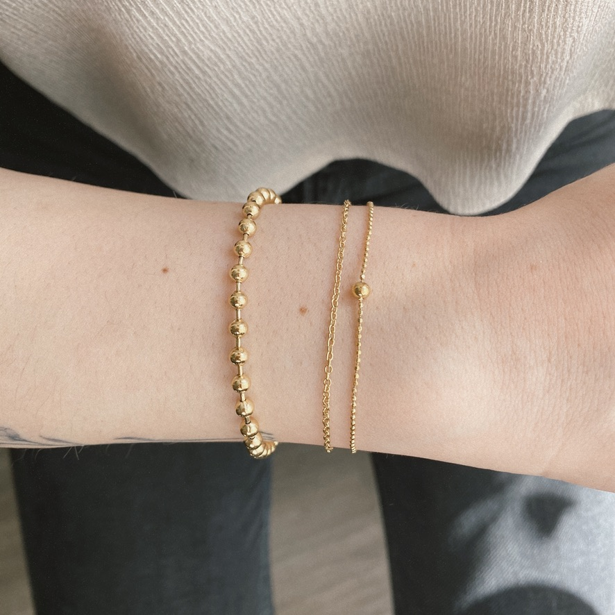 Giona Armband Gold