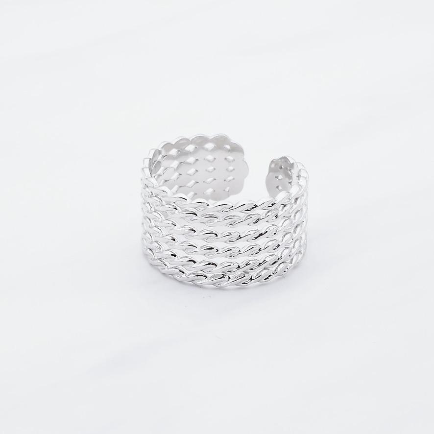 Gaelle Ring Silber