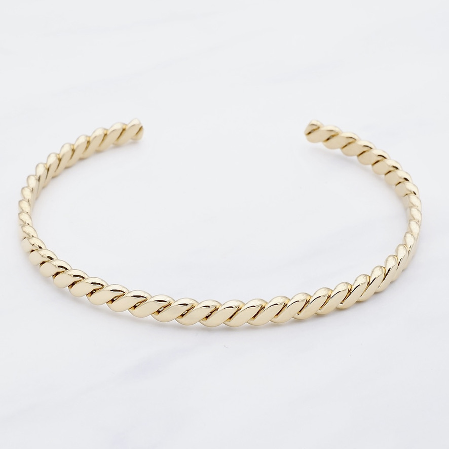 Asia Armreif Gold