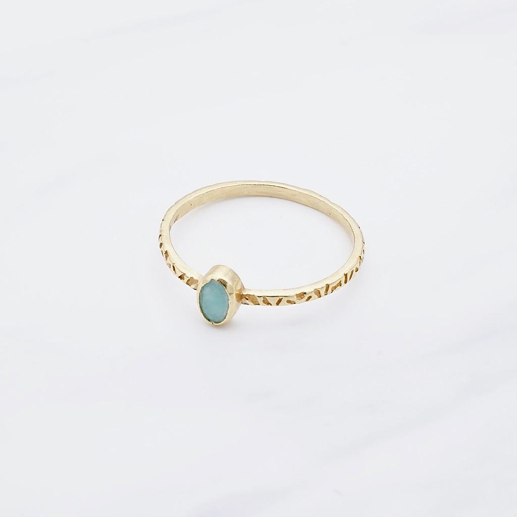 Kira Ring Gold