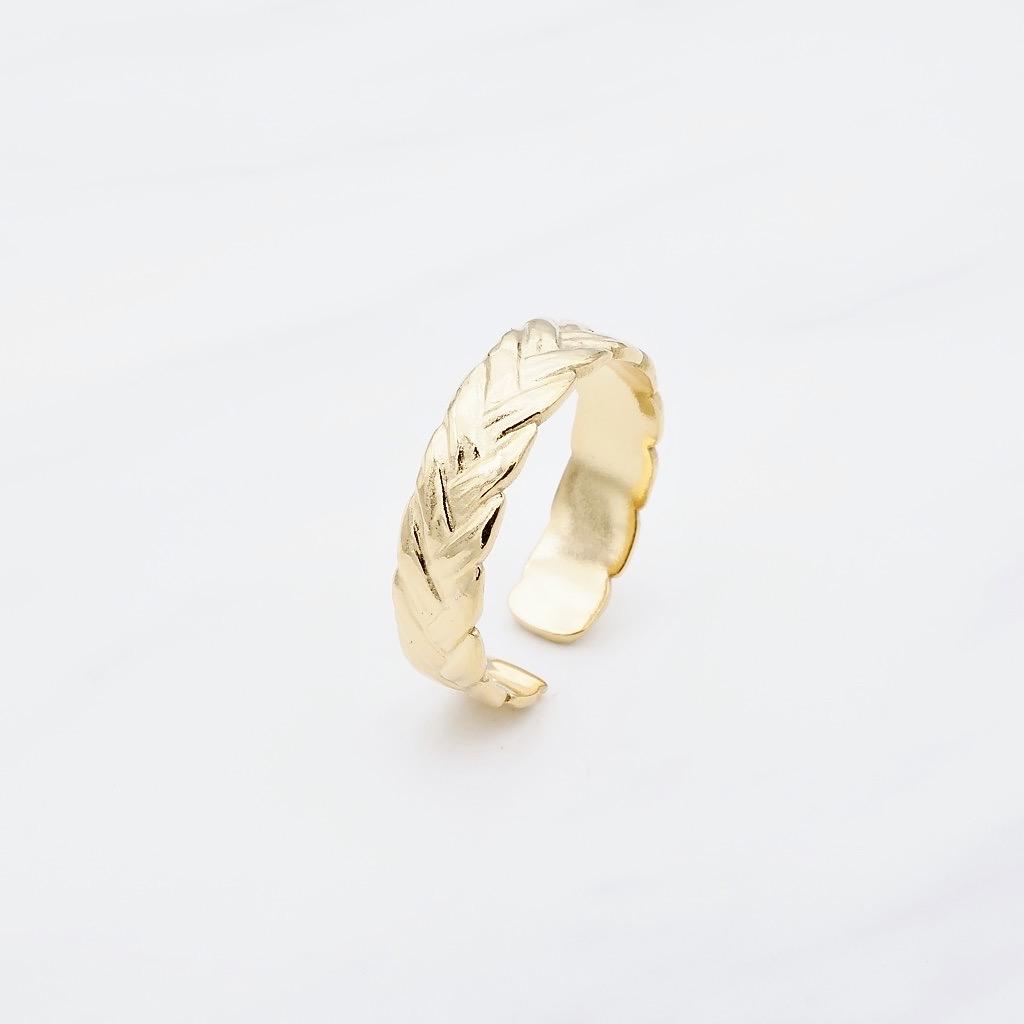 Lu Ring Gold