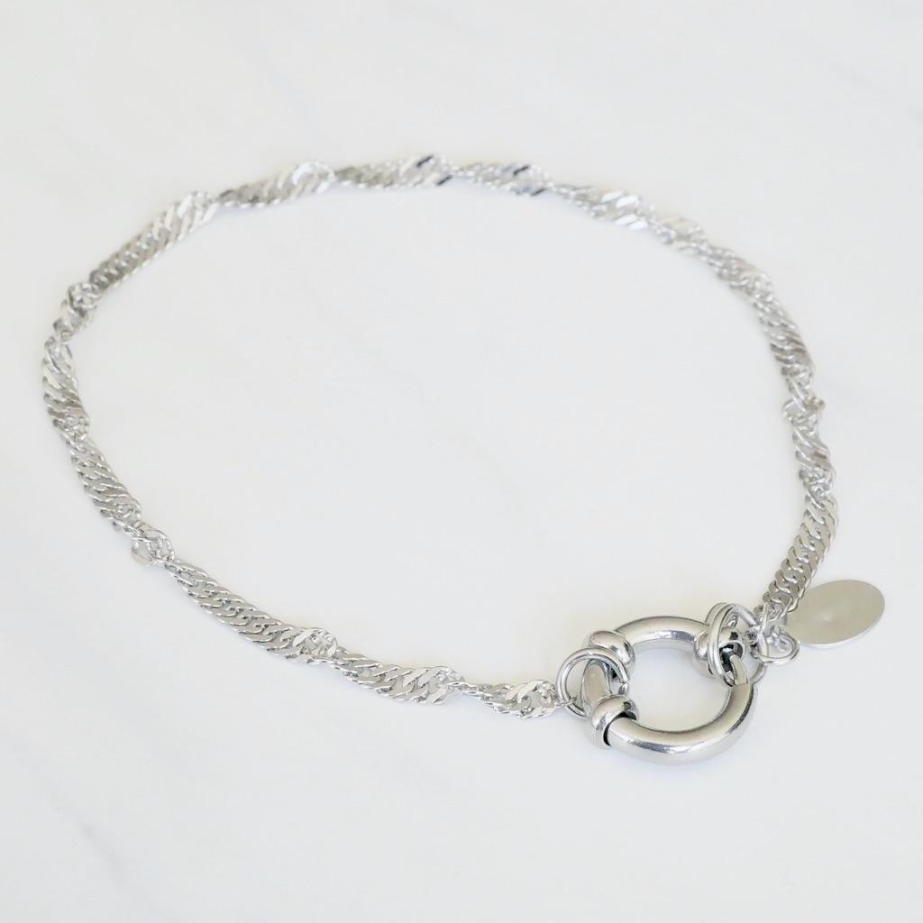 S.Lock Armband
