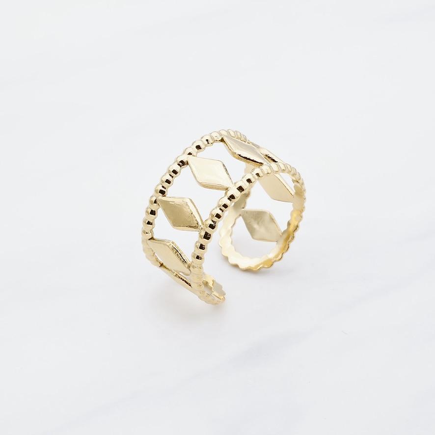 Gina Ring Gold