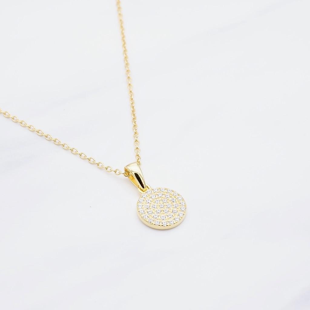 Jil Kette Gold