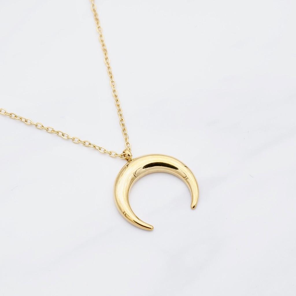 Moonlight Kette Gold